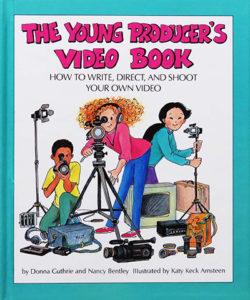 The Young Producer's Video Book