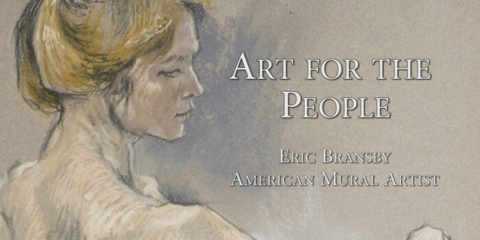 Making Of The Film: Art For The People: Eric Bransby, American Mural Artist
